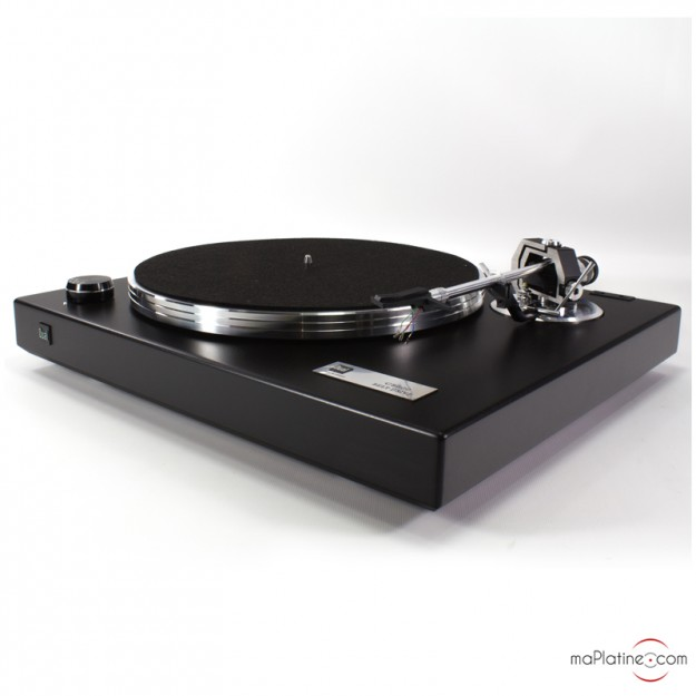 Platine vinyle Dual CS 600