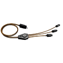 Essential Audio Tools Current Spyder L power cable