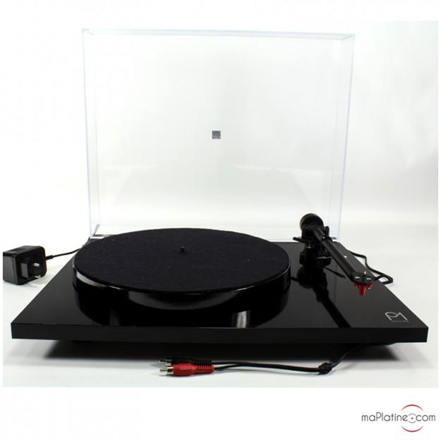 Platine vinyle Rega Planar 1 d'occasion - Noir