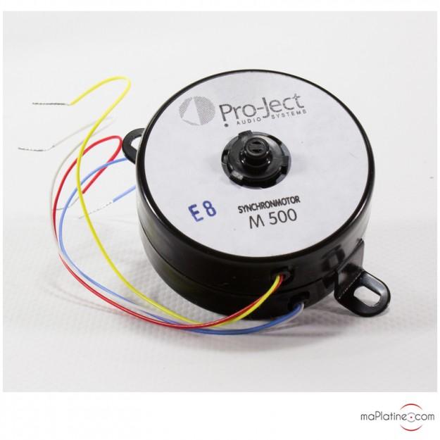 Pro-Ject Motor 9V for Debut