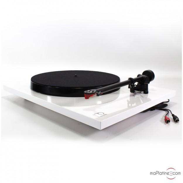 Platine vinyle d'occasion Rega Planar 1 Performance Pack