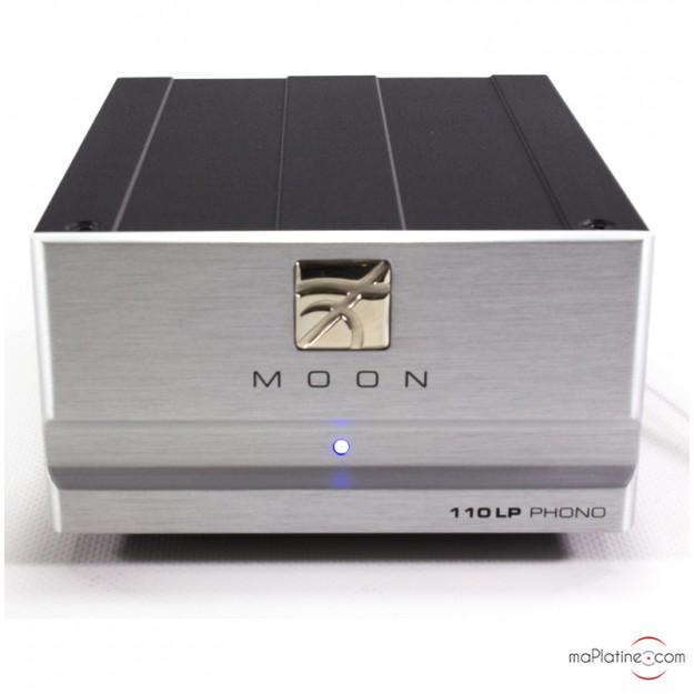 Préamplificateur phono d'occasion Moon 110 LP