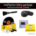 Prestige cleaning accessories package
