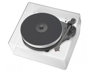 Pro-Ject Cover IT RPM 1/1.3 and 5 dust cover