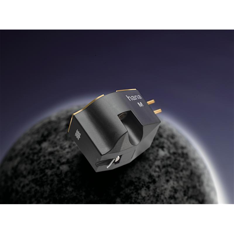 Hana ML Series Moving Coil Cartridge - Microline   Bobs
