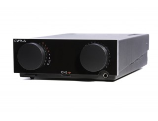 Cyrus ONE HD integrated amplifier