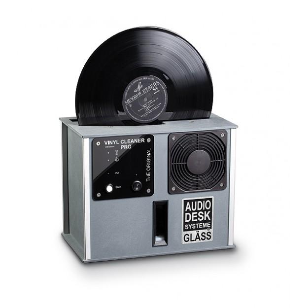 Machine à laver les disques Audio Desk Systeme Vinyl Cleaner Pro
