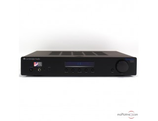 Amplificateur intégré d'occasion Cambridge Audio Topaz AM10
