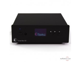 TUNER PRO-JECT TUNER BOX S2