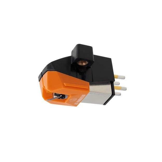 Cellule MM Audio Technica AT-VM95EN