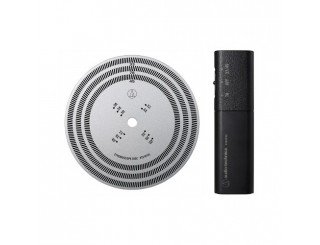 Disque stroboscopique et lampe Audio Technica AT6181DL