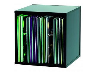Casier d'archivage Glorious pour 110 disques 33t