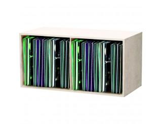 Casier d'archivage Glorious pour 230 disques 33t
