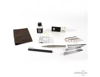 Kit de montage et de nettoyage Simply Analog Special Care