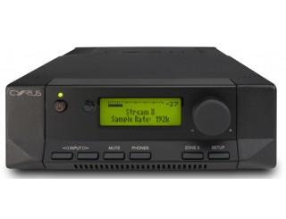 Amplificateur intégré Cyrus 6 DAC