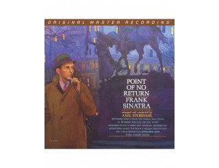 Disque vinyle Frank Sinatra - Point Of No Return - LLMF409