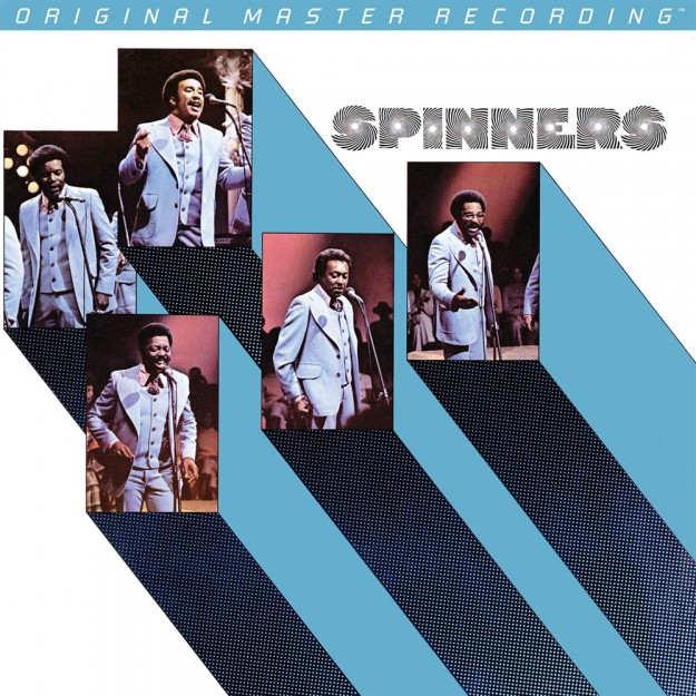Disque vinyle Spinners - The Spinners - LMF450