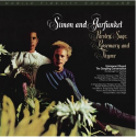 Simon and Garfunkel - Parsley, Sage, Rosemary and Thyme vinyl record - LMF484