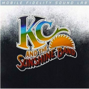 KC And The Sunshine Band - KC And The Sunshine Band vinyl record - LMFS012
