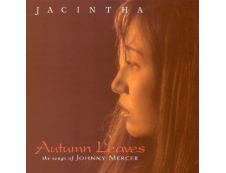 Disque vinyle Jacintha - Autumn Leaves