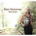 Hans Theessink - Slow Train vinyl record