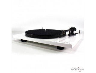 Platine vinyle d'occasion Pro-Ject Essential III Phono