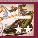 Cars - Heartbeat City vinyl record - LMF442