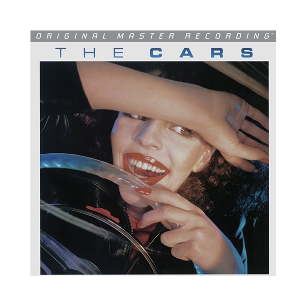 Disque vinyle Cars - The Cars - LMF274