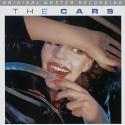 Cars - The Cars vinyl record - LMF274