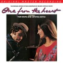 Tom Waits and Crystal Gayle - One From The Heart vinyl record - LMF448