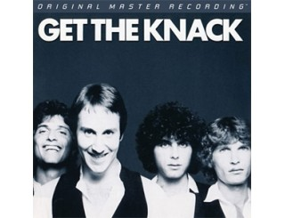 Disque vinyle Knack - Get the Knack - LMF473