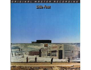 Disque vinyle Little Feat - Little Feat - LMF299