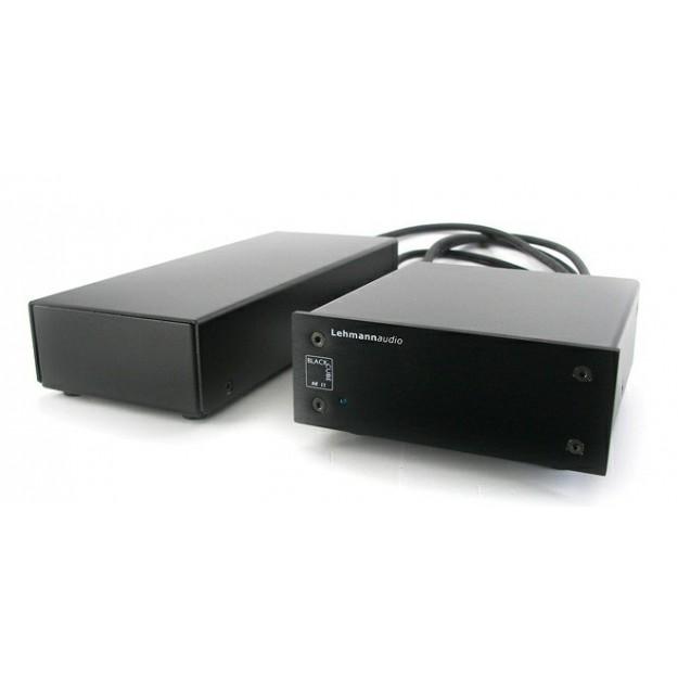 Lehmann Audio BLACK CUBE SE II phono preamplifier