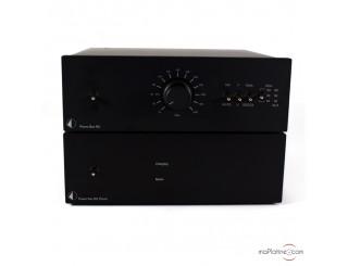 Bundle occasion : préamplificateur phono Pro-Ject Phono Box RS + Alimentation Pro-Ject Power Box RS Phono d'occasion