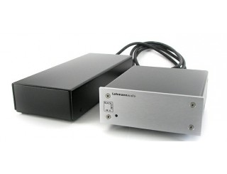 Lehmann Audio BLACK CUBE SE II phono preamplifier