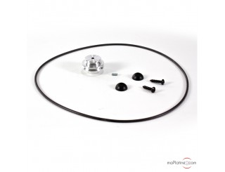 Pro-Ject upgrade kit for suspended motor turntables