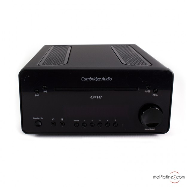 Amplificateur tout-en-un Cambridge Audio One V2