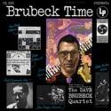 Dave Brubeck - Time vinyl record - CL622