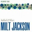 Milt Jackson - Ballads and Blues vinyl record - SD1242