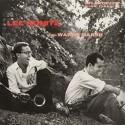 Lee Konitz - With Warne Marsh vinyl record - SD1217