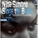Nina Simone - Sings the Blues vinyl record - LSP3789