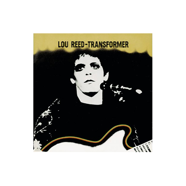 Disque vinyle Lou Reed - Transformer - LSP4807