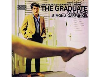 Disque vinyle The Graduate - BO Le Lauréat - OS3180