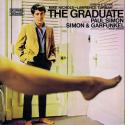 Simon & Garfunkel - The Graduate (Le Lauréat soundtrack) vinyl record - OS3180
