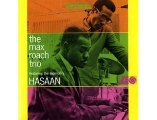 Disque vinyle Max Roach - Trio - SD1435