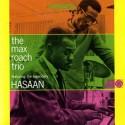 Max Roach - Trio vinyl record - SD1435