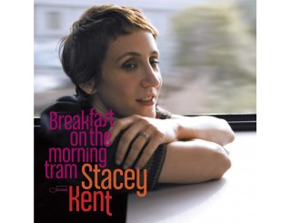 Disque vinyle Stacey Kent - Breakfast on the Morning Tram - BST50161