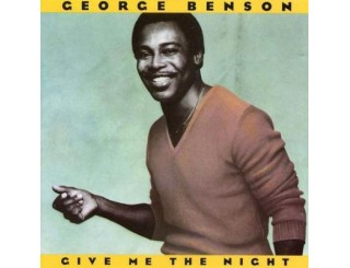 Disque vinyle Georges Benson - Give Me the Night
