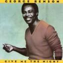 George Benson - Give Me the Night vinyl record