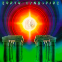 Earth, Wind & Fire - I Am vinyl record - FRM35730